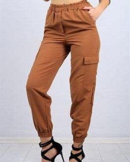 Women Cargo pants-WSSPT017-60pcs